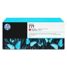 HP 771 Chromatisch Rood 775ml