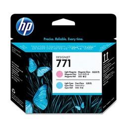 HP 771 Printkop Licht Magenta