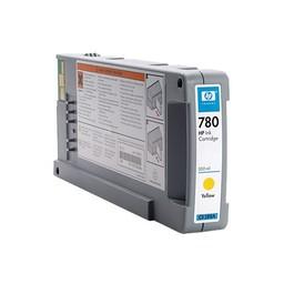 HP 780 Geel