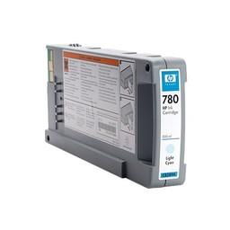 HP 780 Licht Cyaan