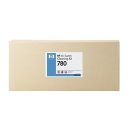 HP 780 Ink System Cleaning Kit