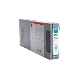 HP 790 Cyaan