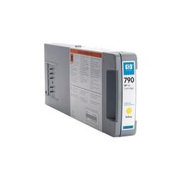 HP 790 Geel