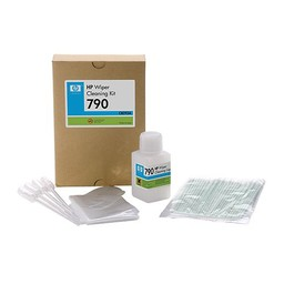 HP 790 Wiper Cleaning Kit