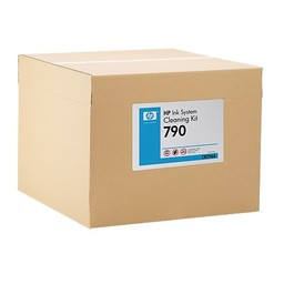 HP 790 Ink System Cleaning Kit