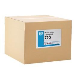 HP 790 Ink System Storage Kit