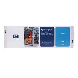 HP Cyaan 410ml CP UV