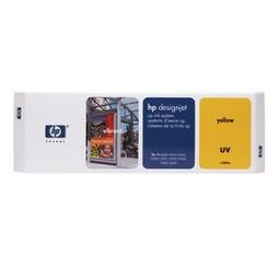 HP Geel 410ml CP UV