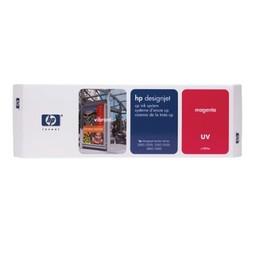 HP Magenta 410ml CP UV