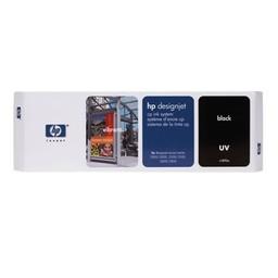 HP Zwart 410ml CP UV