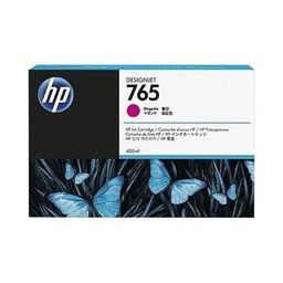 HP 765 Magenta inkt cartridge