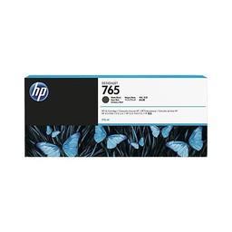 HP 765 Mat Zwart inkt cartridge
