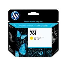 HP 761 Geel printkop
