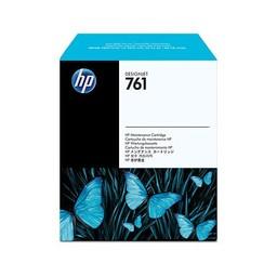 HP 761 Designjet onderhoudscartridge