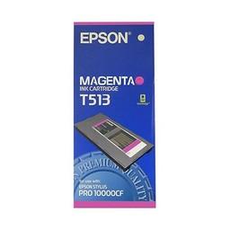 Epson T513 Magenta 500ml