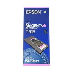 Epson T515 Licht Magenta 500ml