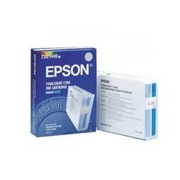 Epson Cyaan & Licht Cyaan
