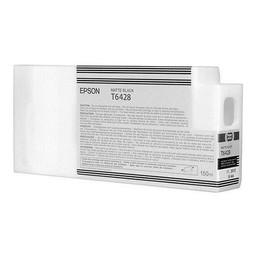 Epson T642 Mat Zwart 150ml