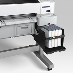 Epson Ink Supply System Cover 2