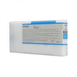 Epson T6532 Cyaan 200ml