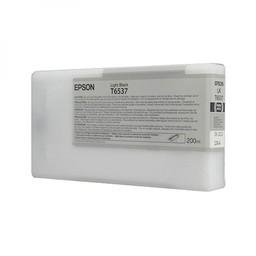 Epson T6537 Grijs 200ml