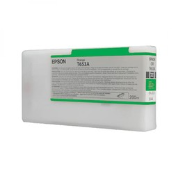 Epson T653B Groen 200ml