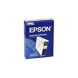 Epson Singlepack Black