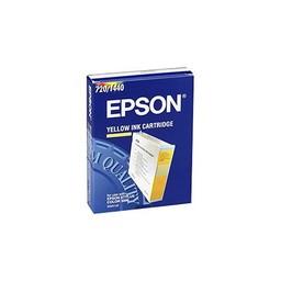 Epson Singlepack Yellow S020122