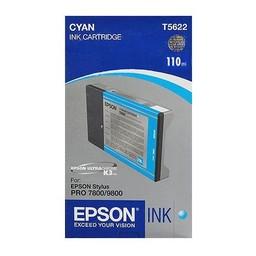 Epson T5622 Cyaan 110ml