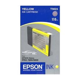 Epson T5624 Geel 110ml