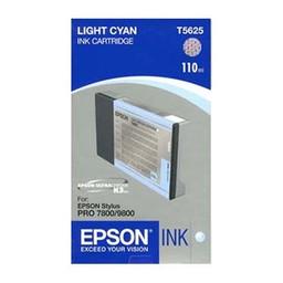 Epson T5625 Licht Cyaan 110ml
