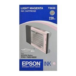 Epson T5636 Licht Magenta 220ml