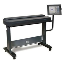 HP Designjet 4530 scanner 42 inch