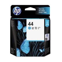 HP 44 Cyaan 42ml