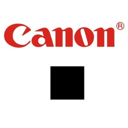 Canon PFI-307BK Zwart - 330ml