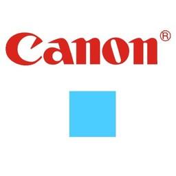 Canon PFI-707C Cyaan - 700ml