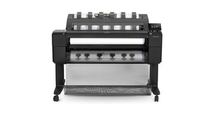 Plotters (Printers)