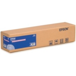 Epson Singleweight Matte Paper 120 g/m² 610 mm x 40 mtr