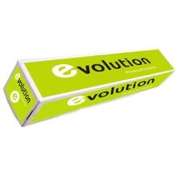 Evolution Inkjet Light Coated Paper 120 g/m² 610mm x 50mtr