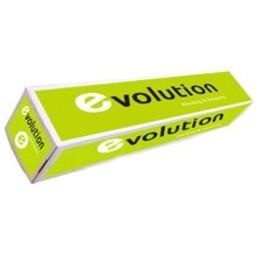 Evolution Inkjet Transparent Self-Adhesive Vinyl 305 mic 1370mm x 30mtr