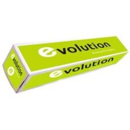 Evolution Inkjet Photo Glossy Self-Adhesive Vinyl 305 mic 1270mm x 30mtr