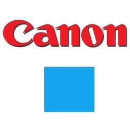 Canon BCI-1101C Cyaan - 650ml