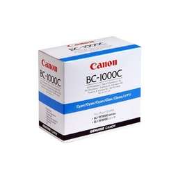 Canon BC-1000C Printkop Cyaan