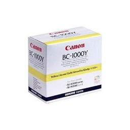 Canon BC-1000Y Printkop Geel