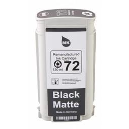 PSI HP 72 Mat Zwart 130ml - 770001