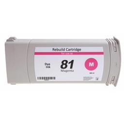 PSI HP 81 Magenta 680ml - 500003