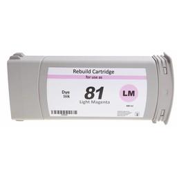 PSI HP 81 Licht Magenta 680ml - 500006