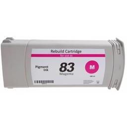 PSI HP 83 Magenta 680ml - 500013