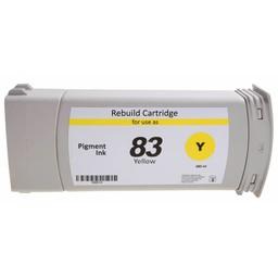 PSI HP 83 Geel 680ml - 500014