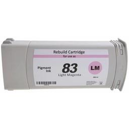 PSI HP 83 Licht Cyaan 680ml - 500015